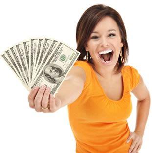 Girls Make Money Online - make money online easy work home jobs