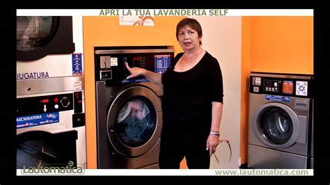 come si apre una come si apre e come funziona una lavanderia self service a