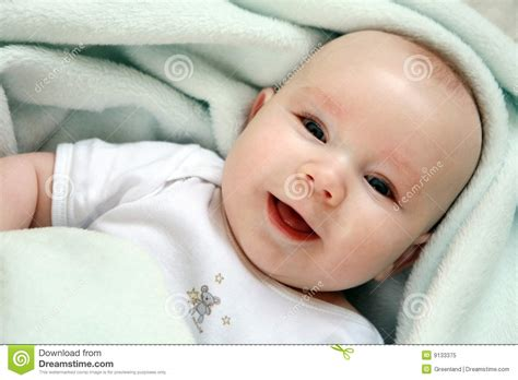 baby 4 months royalty free portrait of sweet baby boy stock image image of four 9133375