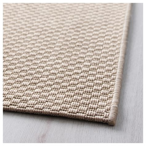 rugs at ikea morum rug flatwoven in outdoor beige 160x230 cm ikea