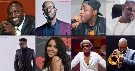 top 10 richest in africa 2017 2018 top 10 richest musicians 2017 2018 forbes release