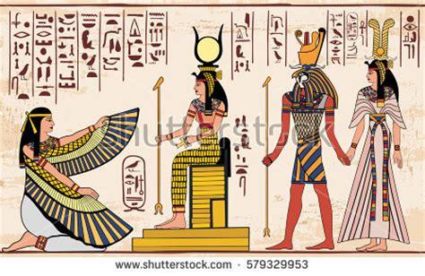 Fashion Wall Murals pharaoh stock images royalty free images amp vectors