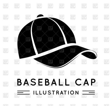 Baseball Cap Ori By Familly Bordir baseball cap icon vector image 75279 rfclipart