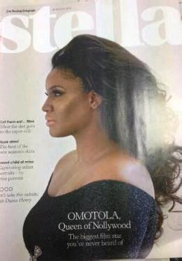 i cant divorce my husband omotola jalade ekeinde nollywood actress omotola jalade ekeinde nigeria pinterest