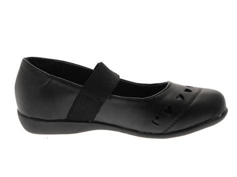 black slip on school shoes black slip on elastic school shoes