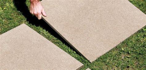 posa piastrelle esterno sistemi di posa pavimenti esterno evo 2 e mirage