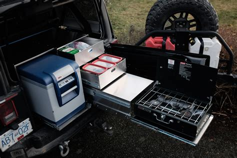 overland jeep kitchen overland kitchen the adventurous kitchen