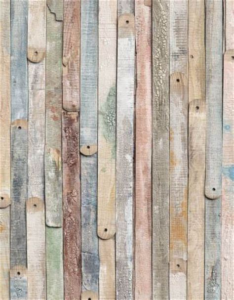 photo collection shabby chic wood wallpaper