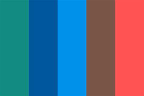 unity color palette
