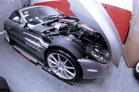 parts mercedes slr 4 mercedes tuning mag