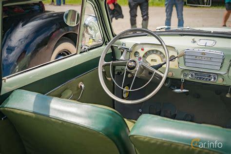 opel rekord interior opel olympia rekord cabriolet 1 5 manual 45hp 1955 at