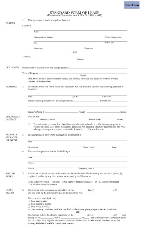 grazing agreement template sle pasture lease agreement