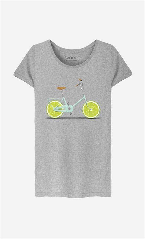 Tshirt Acid t shirt femme acid motif cool wooop
