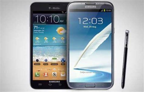 Harga Samsung Lipat 2 Kartu harga samsung galaxy note ii dan spesifikasi mikmbong