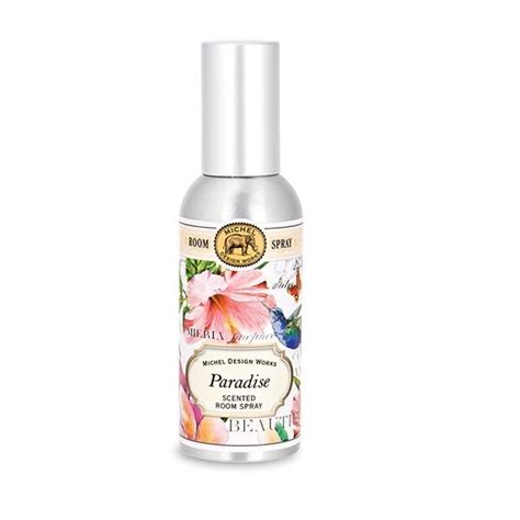 michel design works home fragrance michel design works paradise home fragrance spray