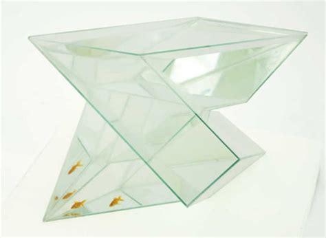 fish bowl coffee table 15 and creative aquariums