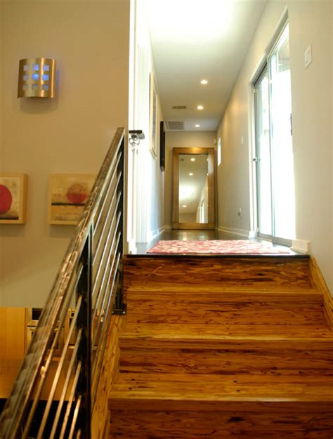 Interesting Staircases by Inspirations On Decorating Staircases With Mirrors