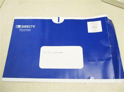 printable netflix envelope directv sends coupons designed to look like netflix