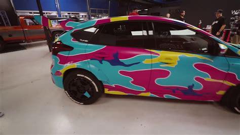 jake paul car jake paul s car wrap must watch youtube