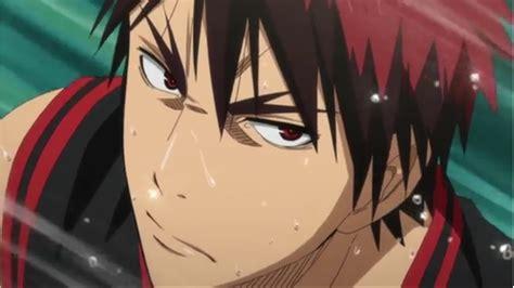 kagami  plays kuroko  basket season  youtube