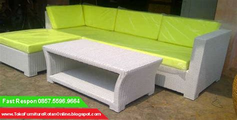 Jual Sofa Jari Bandung jual sofa rotan bandung jual sofa rotan surabaya sofa