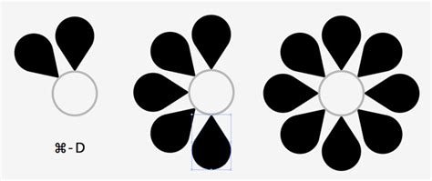 illustrator pattern array illustrator tip duplicate a shape along a circle newcity