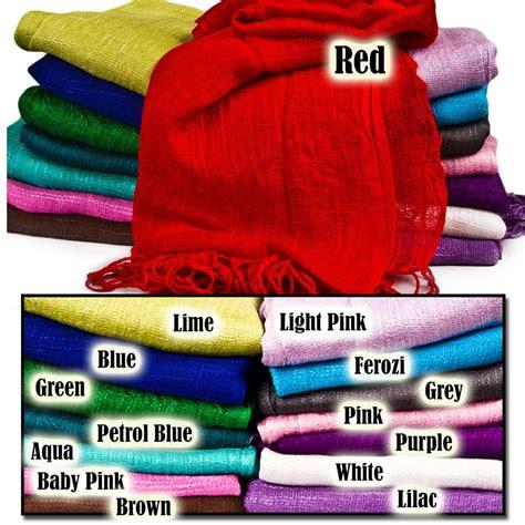 Kain Jilbab Potton Scraf jilbab scarf ml 6115 polyester cotton jilbab