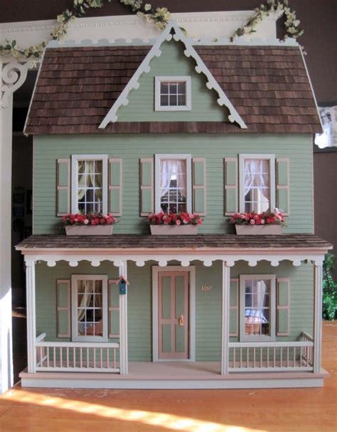 Dollhouse novas residencias pinterest