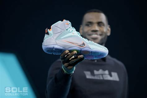 all lebron sneakers lebron talks retroing his sneakers and lessons from