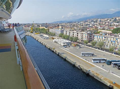 messina cruise port messina cruise port a guide for cruise ship passengers