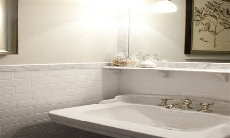 white subway tile bathroom ideas bathroom white subway tile backsplash ideas