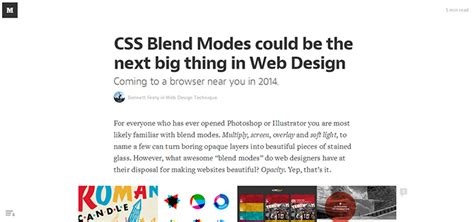 css layout modes what s cool for designers this week 46