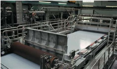 Paper Pulp Machine - paper exles used water process plants