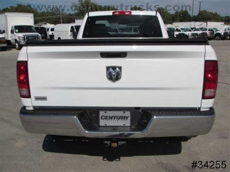 truck bed cab 3c6jr6dm6eg269673 dodge ram 1500 regular cab work truck