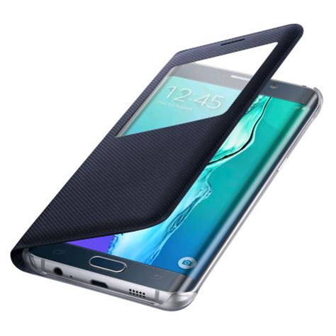 Casing Samsung Galaxy S6 Edge Plus Liverpool Wallpaper X4593 official samsung galaxy s6 edge plus s view cover blue black