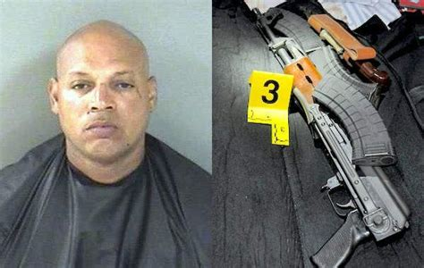 Indian River Sheriff Warrant Search Vero Search Warrant Results In Guns Drugs Sebastian Daily