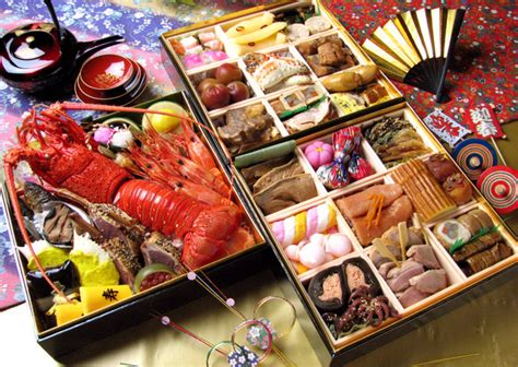 new year special traditions japanese cuisine