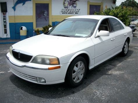 automobile air conditioning service 2002 lincoln ls lane departure warning 2002 lincoln ls slt 2500hd 4x4 details st petersburg fl 33714