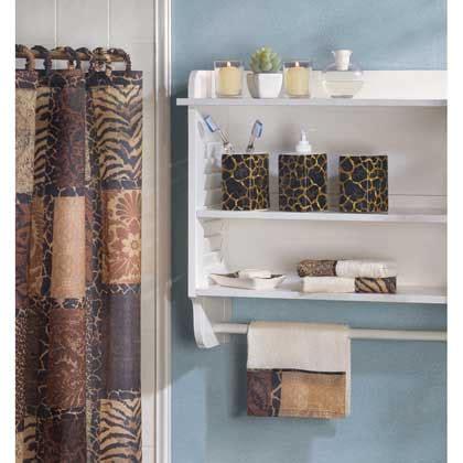 giraffe bathroom decor giraffe print bathroom accessories giraffe print