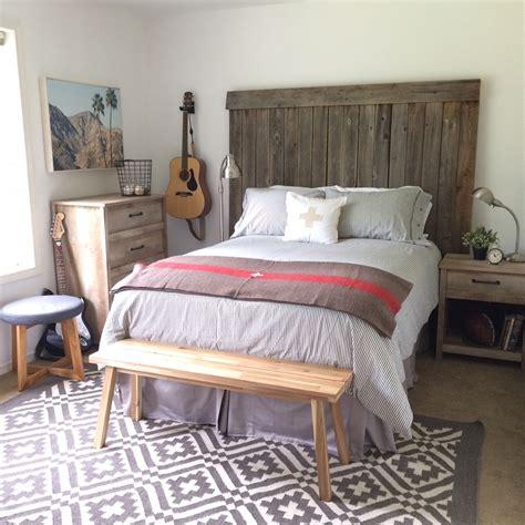 farmhouse style bedroom farmstead tween boy s bedroom makeover