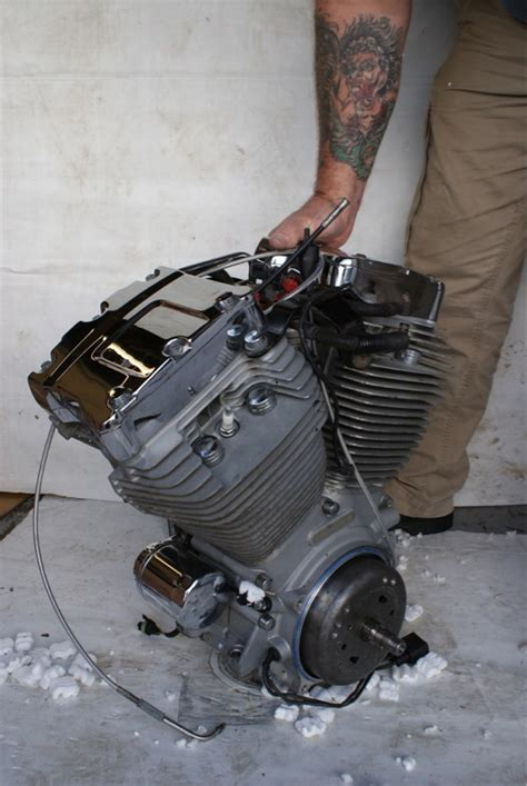 screamin eagle motor harley davidson motor 1550 screaming eagle motor