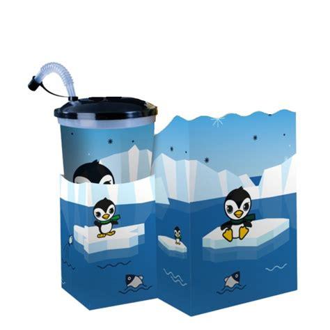 Pinguin Set menubox pinguin set bellus toys