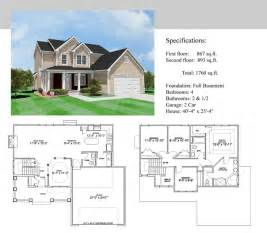 awesome two story home plans 12 2 story house floor plans