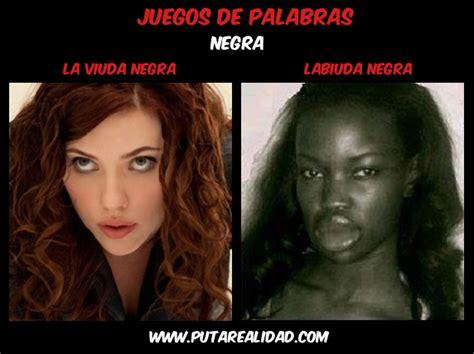 imagenes de negras chistosas distintas viudas negras mundo insolito