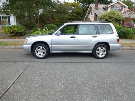 forester subaru 2002 2002 subaru forester for sale awd auto sales