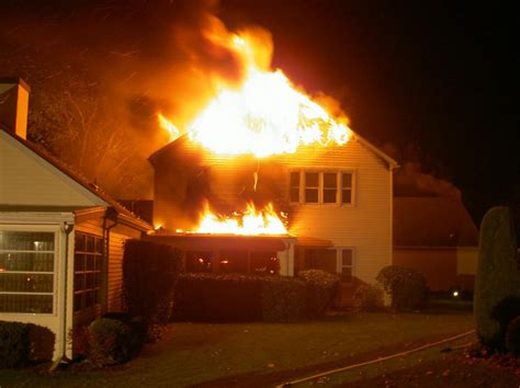 How To Get the Most Out of Your Fire Damage Insurance