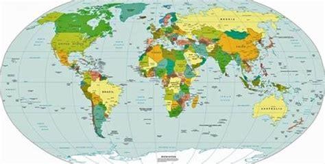 daftar nama negara  dunia lengkap beserta ibukotanya