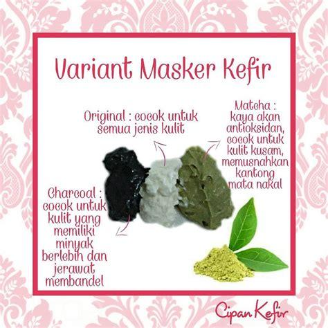 Sabun Cipan Kefir By Kefir Cipan review masker kefir cipan yogyakarta my my