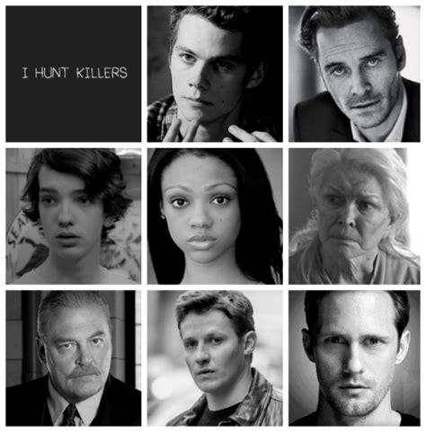 i hunt killers themes i hunt killers dreamcast tumblr