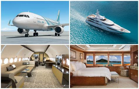 private jets with bedrooms private jets meet their superyacht match privatefly blog